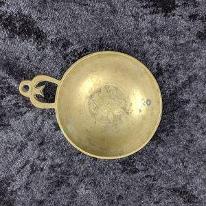 VtG small brass bowl